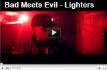 Bad Meets Evil - Lighters ft. Bruno Mars, Eminem