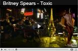 Britney Spears- Toxic
