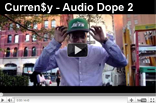 Curren$y – Audio Dope 2