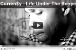 Curren$y – Life Under The Scope