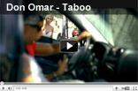 Don Omar – Taboo