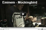 Eminem - Mockingbird (Mocking Bird)