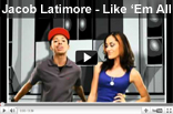 Jacob Latimore - Like Em All ft. Diggy Simmons