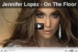 Jennifer Lopez -On The Floor