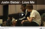 Justin Bieber – Love Me