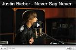 Justin Bieber - Never Say Never ft. Jayden Smith