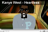Kanye West – Heartless
