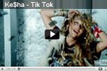 Ke$ha – Tik Tok