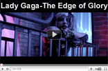 Lady Gaga -The Edge of Glory
