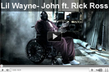 Lil Wayne - John ft. Rick Ross