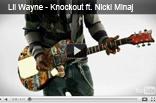 Lil Wayne – Knockout