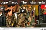 Lupe Fiasco – The Instrumental