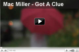 Mac Miller-Got A Clue