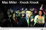 Mac Miller – Knock Knock
