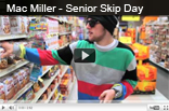 Mac Miller Senior Skip Day