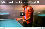 Michael Jackson – Beat It