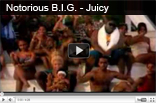 Notorious BIG - Juicy, Biggie Smalls