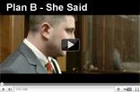 Plan B - She Said , (Ben Drew)