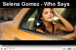 Selena Gomez & The Scene - Who Says