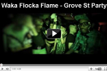 Waka Flocka Flame - Grove St. Party ft. Kebo Gotti