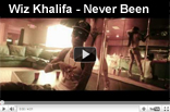 Wiz Khalifa – Never Been