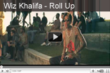 Wiz Khalifa – Roll Up